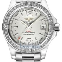 Breitling a7738853/g793-ss