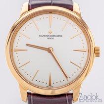 Vacheron Constantin Patrimony Contemporaine 36mm Pink Gold...