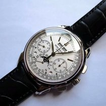 Patek Philippe Grand Complications Moon Phase Chronograph -...
