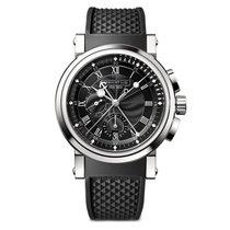 Breguet Marine chrono platinum