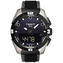 Tissot T-Touch Expert Solar Herrenuhr T091.420.46.051.01