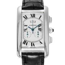 Cartier Watch Tank Americaine W2605956