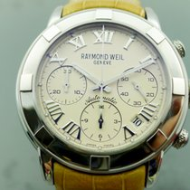 Raymond Weil Collection Parsifal Chronograph