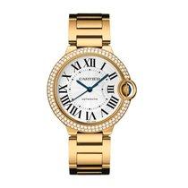 Cartier Ballon Bleu Automatic Ladies Watch Ref WE9004Z3