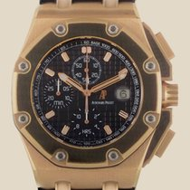 Audemars Piguet Royal Oak Offshore  Montoya