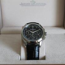 積家 (Jaeger-LeCoultre) Master Chronograph Aston Martin Edition 40m