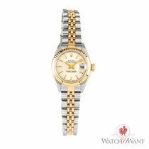 Rolex Ladies' Oyster Perpetual Datejust Ref. 79173