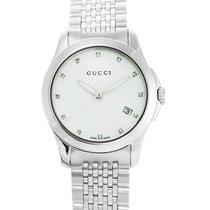 Gucci Watch Timeless YA126504