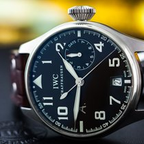 IWC Big Pilot Exupery Edition xxxx/1149 Ltd. 7 Days