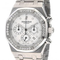 Audemars Piguet Royal Oak 25960bc.oo.1185bc.01 White Gold,...