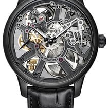 Maurice Lacroix Masterpiece Squelette MP7228-PVB01-002