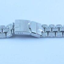 Breitling Professional 1 Armband 24mm Poliert Für Super...