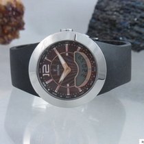 Festina Digi Time F16220 Multifunktions Uhr Herrenuhr