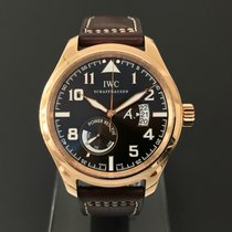 IWC Pilot Power Reserve Edition Saint Exupery RG Limited 250 Pcs