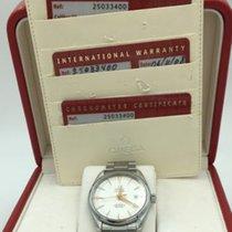 Omega Seamaster Aqua Terra Chronometer Ref 2503.34.00  Co...