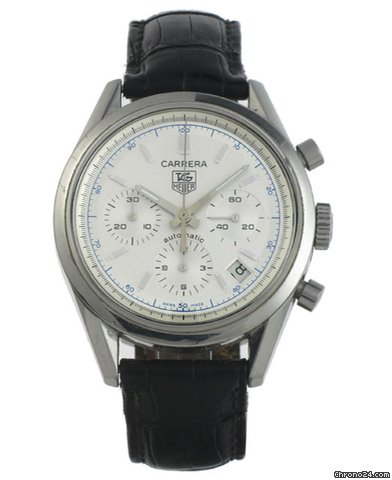TAG Heuer Carrera CV2110.FC6180