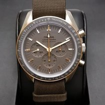 Omega SPEEDMASTER Apollo XI 45th Anniversary Limited Ed [NEW]