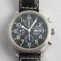 Zeno-Watch Basel Chronograph Automatic