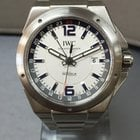 IWC Ingenieur GMT Dual Time