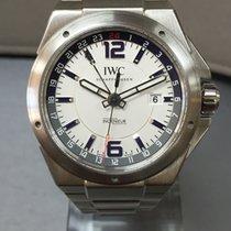 IWC Ingenieur GMT Dual Time