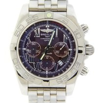 Breitling B01 Chronomat 44 Automatic Stainless Steel