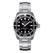Certina DS Action Divers Watch Automatic