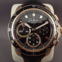 Glashütte Original Sport Chrono Evolution Rose/pink Gold