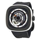Sevenfriday Men's P3-03 Industrial Engines Watch