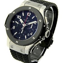 Hublot 301.SB.131.RX Big Bang 44mm with Ceramic Bezel - Steel...
