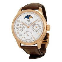 IWC Men's IW502306 Portugieser Moonphase Automatic Watch
