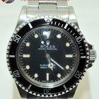 Rolex Submariner No Date Vintage