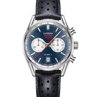 TAG Heuer Carrera Chronograph Calibre 17 Limited Edition