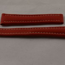 Breitling Leder Armband Band 19mm 19-16 Für Dornschliesse