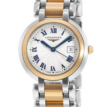 Longines Primaluna Women's Watch L8.112.5.78.6