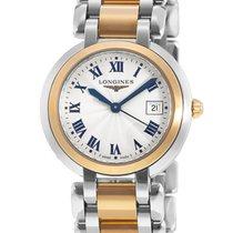 Longines Primaluna Women's Watch L8.112.5.78.6