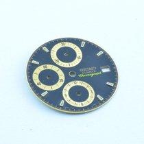 Lorenz Zifferblatt Quartz Chronograph Vintage Rar 30mm