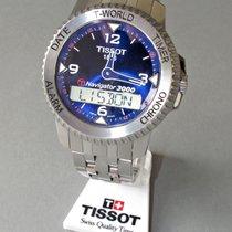 Tissot Navigator3000 T96.1.488.42
