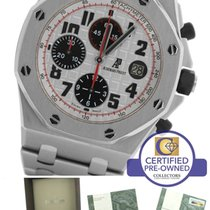 Audemars Piguet Royal Oak Offshore Panda 44mm 26170ST.OO.1000S...