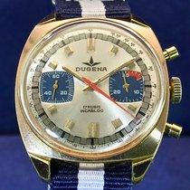 Dugena Chronograph Handaufzug von 1973