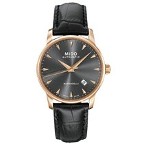Mido Men's Watches Baroncelli Automatic M8600.3.13.4