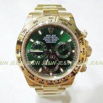 Rolex 勞力士 (Rolex) [2016 NEW ] Cosmograph Daytona 116508
