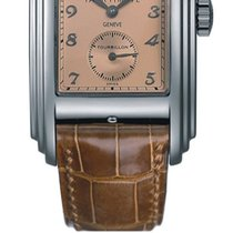 Patek Philippe 10 Day Tourbillon 5101P