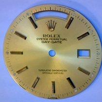 勞力士 (Rolex) Oyster Perpetual Day Date tritium dial champan.