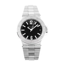 Bulgari Diagono Ladies Ref. DG29BSSD
