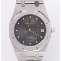 Audemars Piguet ROYAL OAK JUMBO RARE DIAMONDS DIAL  1A SERIE...