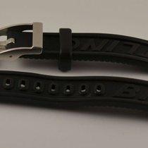 Breitling Diver Por Kautschuk Armband Bracelet 15-14 15mm