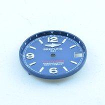 Breitling Zifferblatt Dial Colt Oceane  A77380 Blau Rar