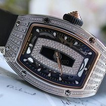 Richard Mille RM007-01 Mid Set Diamonds