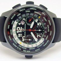 Girard Perregaux 49820  WW.TC Shadow Flyback Chronograph in...