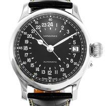 Longines Watch Heritage L2.751.4.53.4